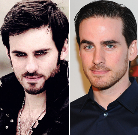 Once Upon a Time's Colin O'Donoghue: 5 Behind-the-Scenes Facts About Captain Hook