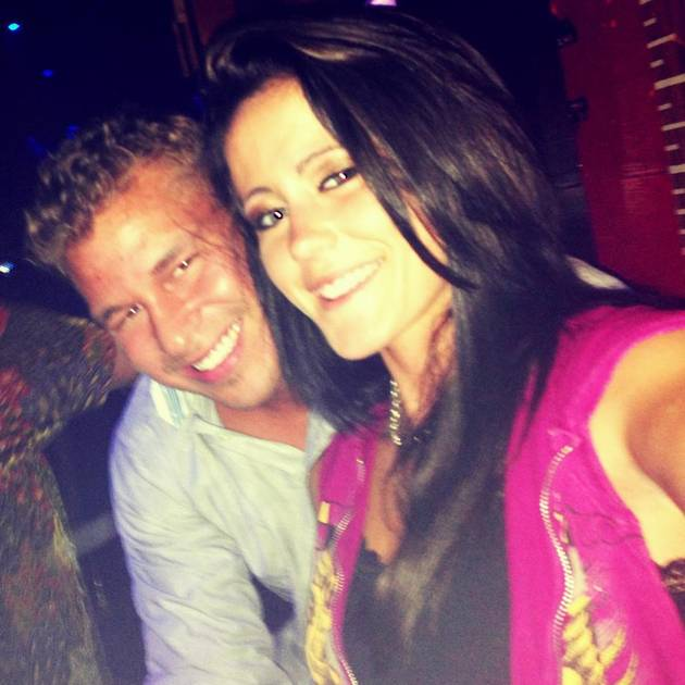 "Jenelle Evans's BF Nathan Griffith Fights Gay Rumors: ""Sodomy Is Against My Religion"""