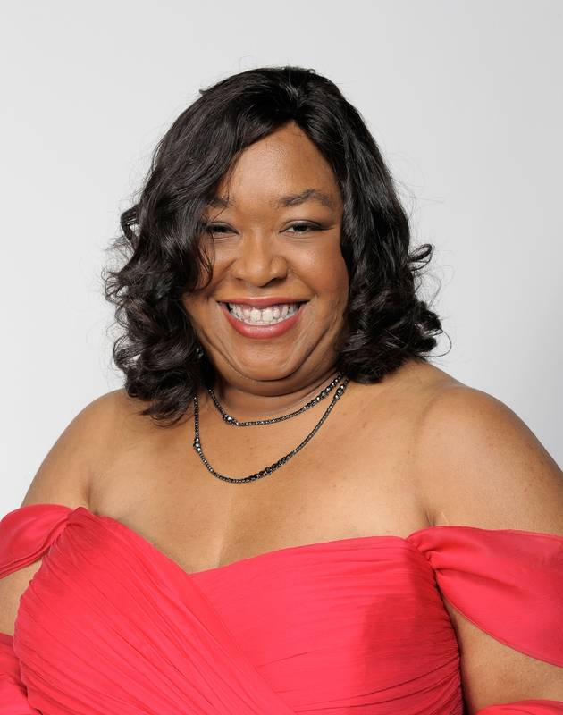 "Which TV Show Does Shonda Rhimes Think Is ""Bold"" and ""Much Needed""?"