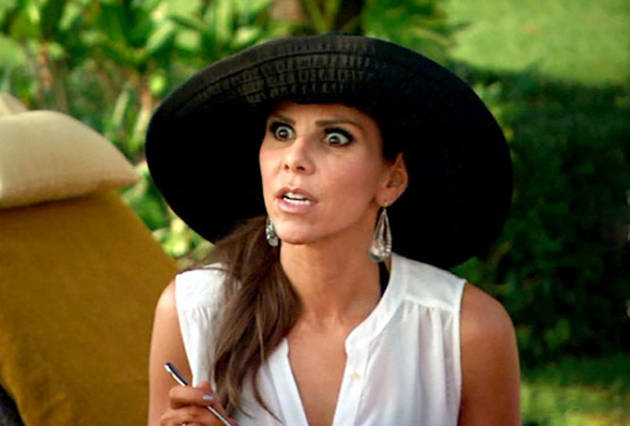 Real Housewives of Orange County Spoiler Roundup: Season 8, Episode 12