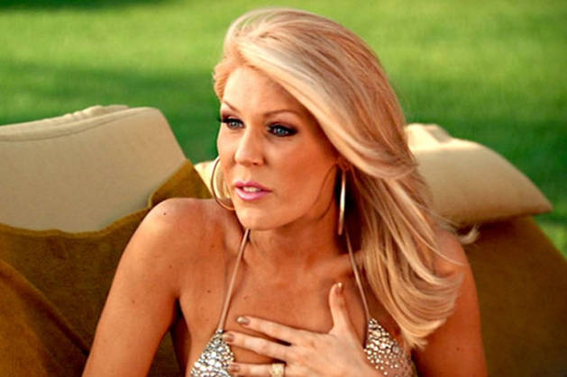 Gretchen Rossi Bikini Frenzy! Real Housewives Star Sells Out Swimsuits