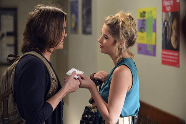 Pretty Little Liars Season 4 Spoilers: Which Episode Will Melt Haleb Shippers' Hearts?