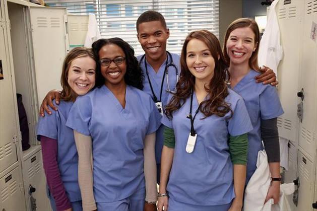 Grey's Anatomy Season 10: Interns Upgraded to Series Regulars — Except Tina Majorino!
