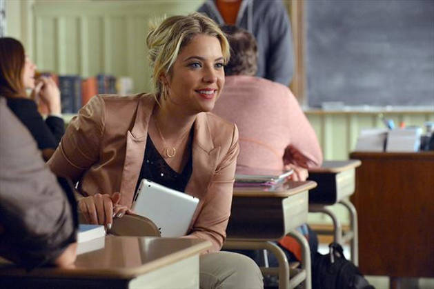 Pretty Little Liars Season 4: Who Should Hanna Date Next?