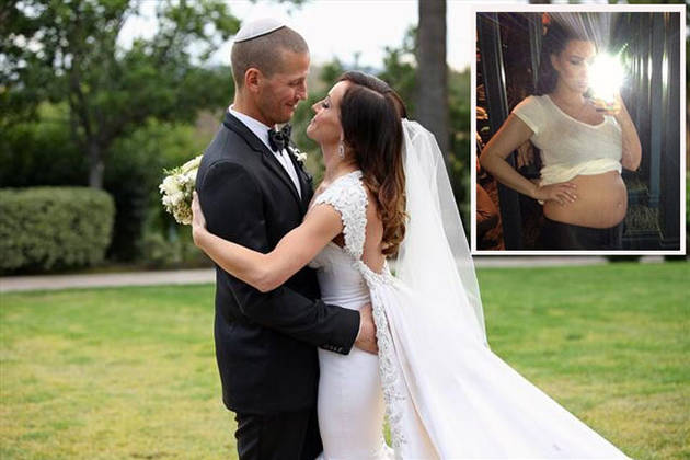 Ashley Hebert and J.P. Rosenbaum's Baby Name: Inspired by Kim Kardashian?