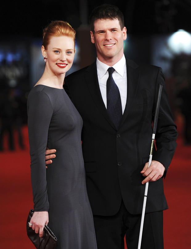 Deborah Ann Woll Wants Kids With Boyfriend ASAP — Here's Why!