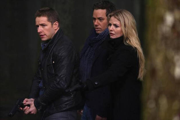 """Once Upon a Time Star Teases Potential Game of Thrones """"Red Wedding""""-Esque Scene"""