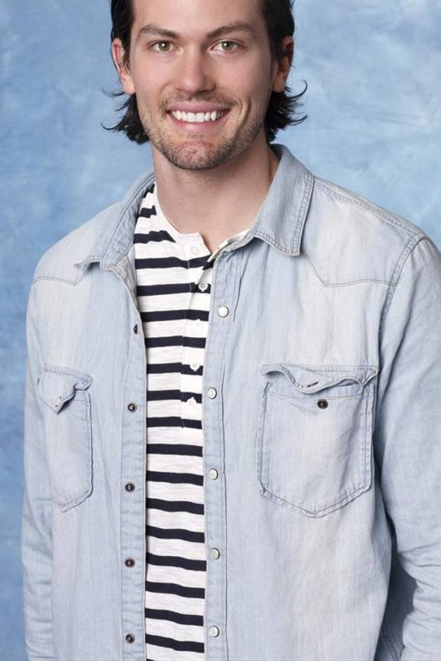 Is Bachelorette 2013 Contestant Brooks Forester on Twitter?