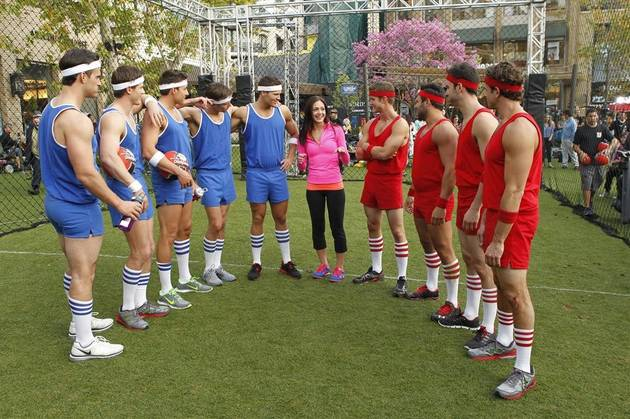 Bachelorette 2013 Spoilers: Who Gets Injured in Season 9 Episode 3?