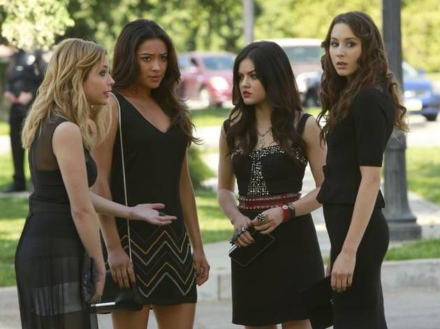 Pretty Little Liars Season 4: Were You Disappointed by the Trunk Reveal?