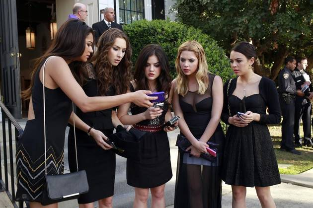 Pretty Little Liars Season 4 Spoilers: 5 Things We Learn From the Sneak Peeks (VIDEOS)