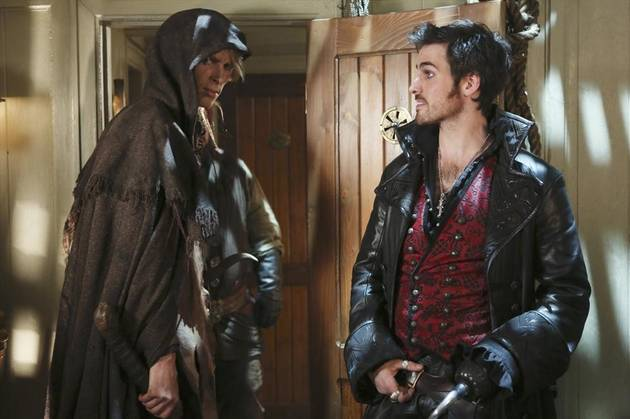 Once Upon a Time Season 3: Is Hook a Villain or a Hero? Colin O'Donoghue Says…