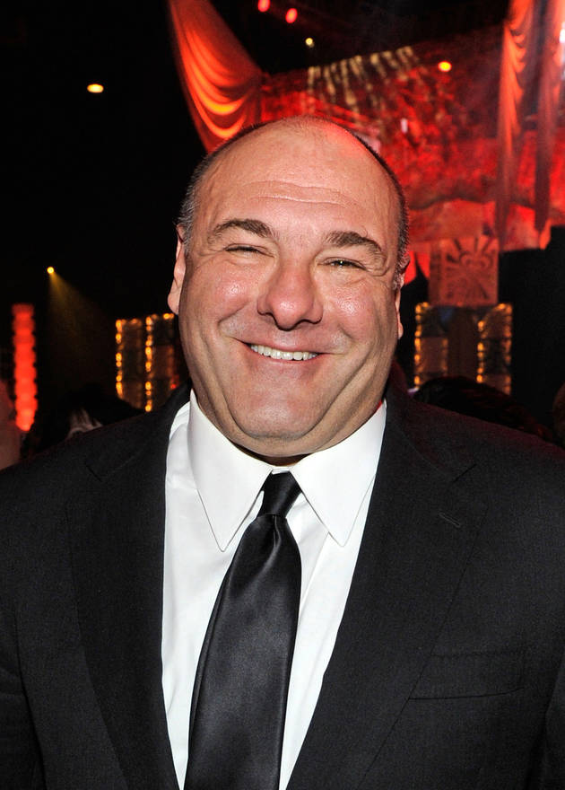 James Gandolfini Dies in Italy at Age 51 (UPDATES)