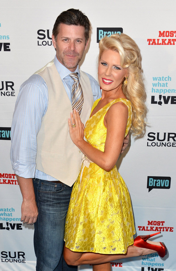 Jo De La Rosa Says Gretchen Rossi and Slade Smiley Deserve Each Other