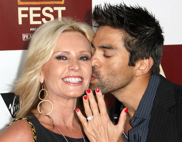 Tamra Barney's Wedding Ring Designer Robbed by Armed Intruders!