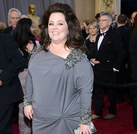 """Critic Who Called Melissa McCarthy a """"Hippo"""" Refuses to Apologize"""