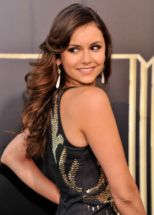 Nina Dobrev Tweets About Self-Discovery After Breakup With Ian Somerhalder