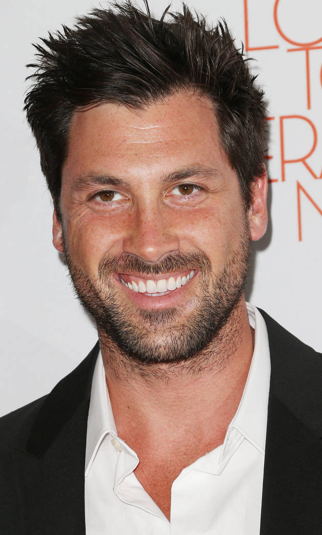 Maks Chermkovskiy Almost Burned His Eyebrows Off! What Happened?! (VIDEO)