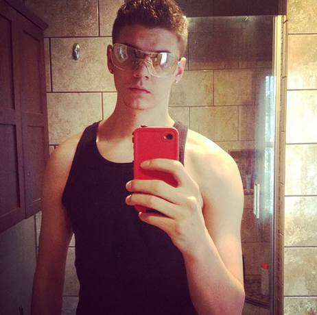 Tyler Baltierra Bulks Up! See Before and After Picture (PHOTO)