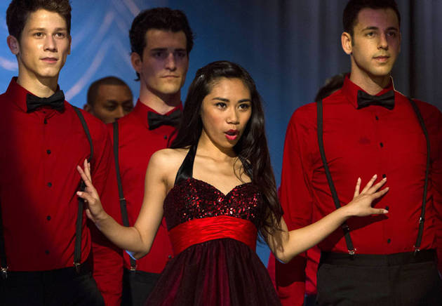 Glee Season 5: Does Jessica Sanchez Want to Return? — Exclusive