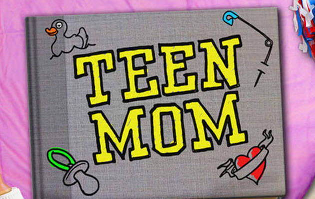 "Teen Mom Exec Defends Show: ""There's Nothing Glamorous About Being a Teen Parent"""