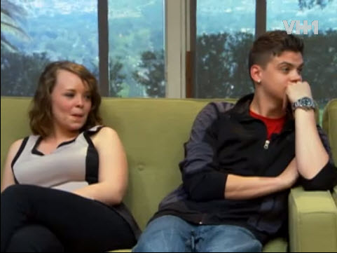 Tyler Baltierra Says He Doesn't Fully Trust Catelynn Lowell!