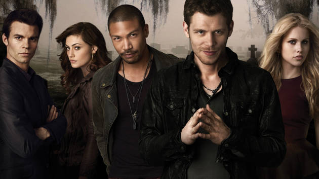 The Originals Promo Video For Season 1 — Who Is Marcel's Secret Weapon?