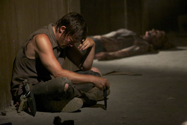 The Walking Dead Season 4: 5 Characters Who Are NOT Allowed to Die