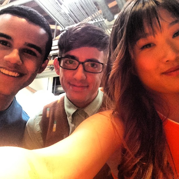 Glee Season 5: Look Who's Back to Work — and Who's Not!