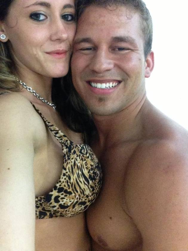 Jenelle Evans Slams Gay Rumors About Boyfriend Nathan Griffiths (PHOTO)