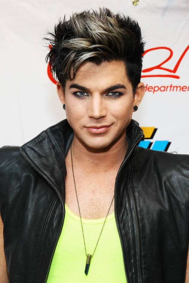 American Idol Alum Adam Lambert Chosen as Joan Rivers' Dream Date!