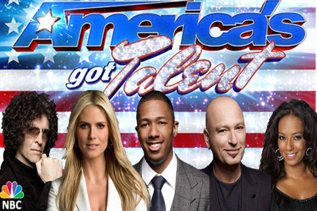 America's Got Talent 2013 Premiere: Heidi Klum, Mel B. Bringing Girl Power