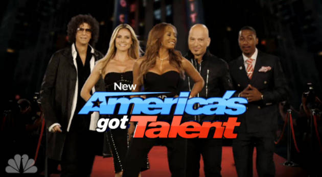 America's Got Talent 2013 Recap: Chicago Auditions! 6/18/2013 (VIDEOS)