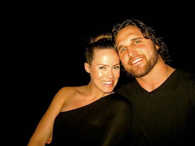 Real Housewives of OC's Kara Keough Engaged to NFL's Kyle Bosworth