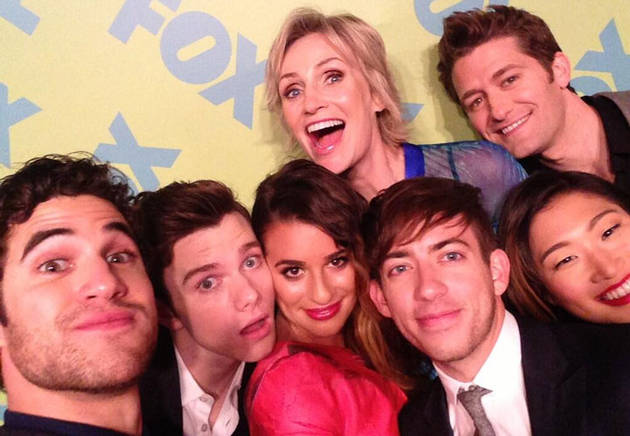 Glee Star Opens Up About Failed Engagement