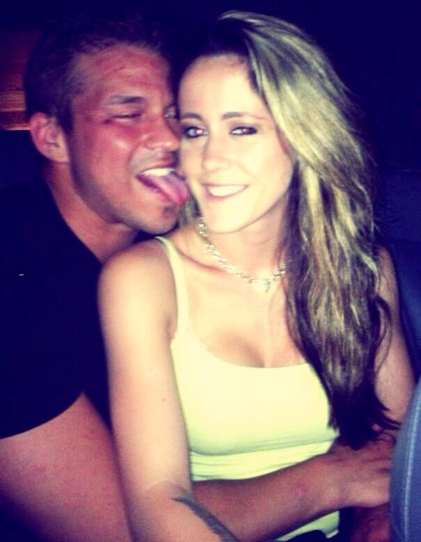 Is Jenelle Evans Moving in With Her New Boyfriend?