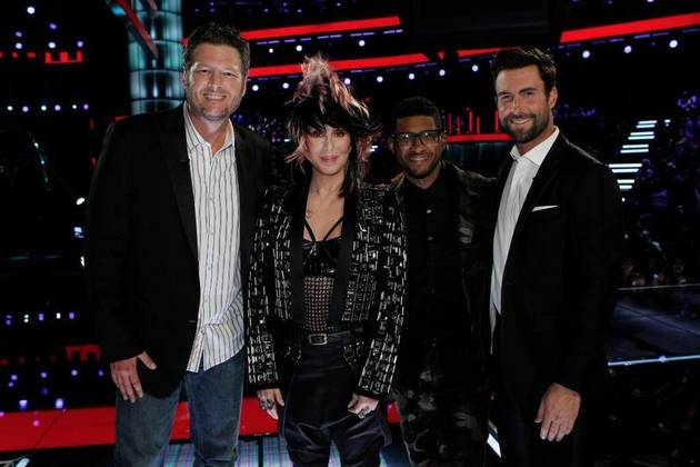 "Cher to Perform New Single, ""Woman's World,"" on The Voice on June 18, 2013"