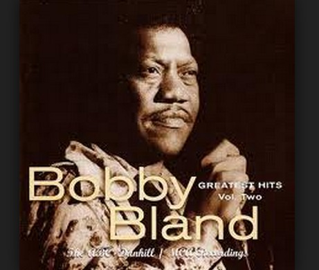 "Bobby ""Blue"" Bland, Legendary Blues Singer, Dies at 83"