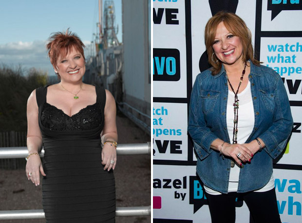 See Caroline Manzo's Dramatic Transformation! (PHOTOS)