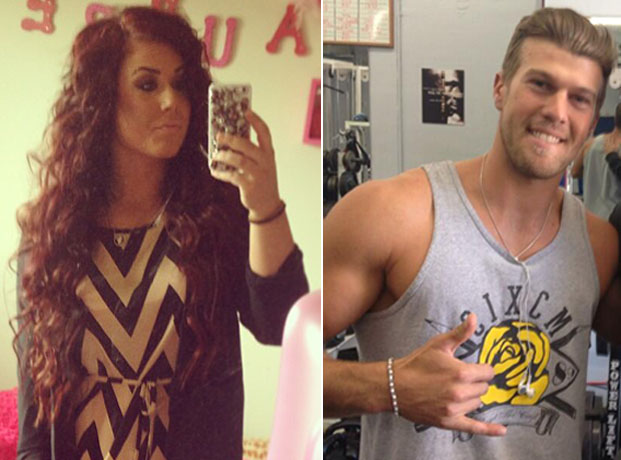 Did Chelsea Houska Break Up With Cyber Boyfriend Andrew Craft?