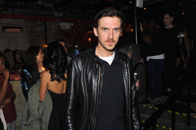 Dan Stevens Opens Up About Shocking 30-Pound Weight Loss