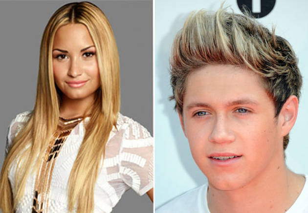 Demi Lovato: Why I Cut Off Contact With One Direction's Niall Horan