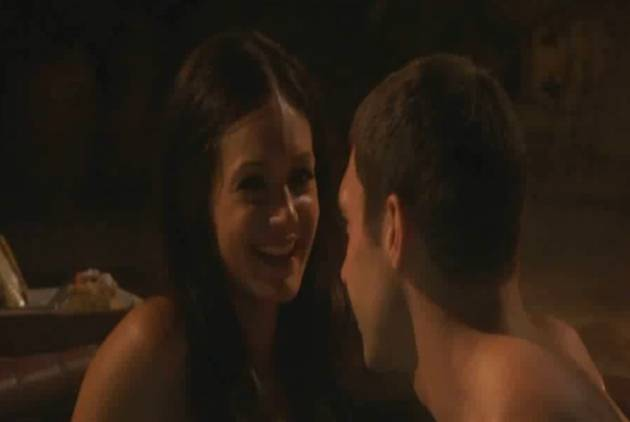 Bachelorette Sneak Peek: Desiree Asks WHO To Kiss Her in Episode 2?