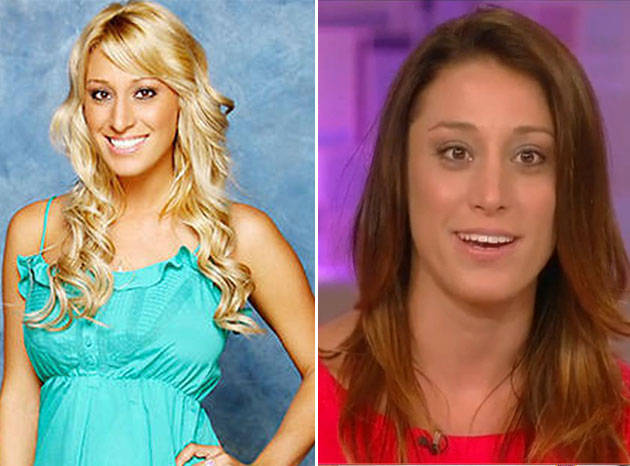 The Bachelor's Vienna Girardi: Her Surprising Transformation!