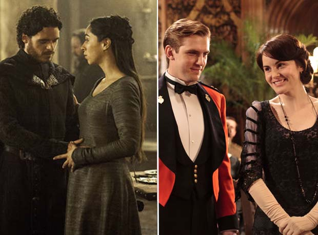 Downton Abbey or Game of Thrones: Which Kills the Most Characters?