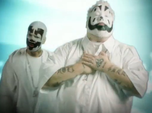 Rap Group Insane Clown Posse Getting Its Own TV Show
