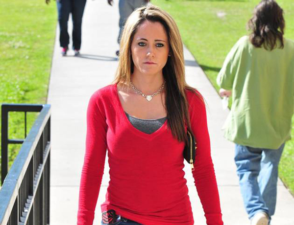 Jenelle Evans Heads to Court For Assault Charges