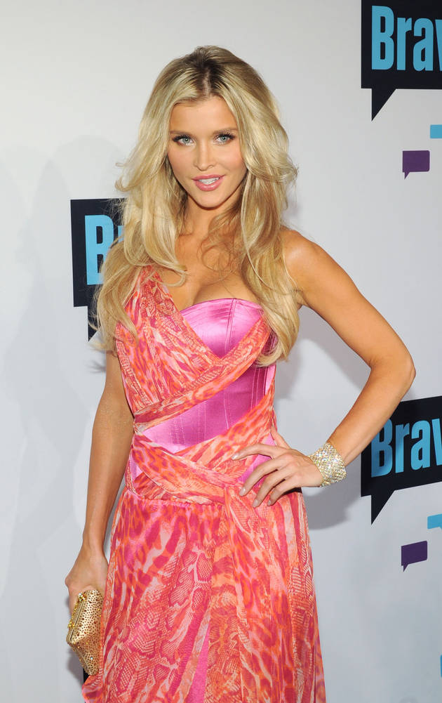 Joanna Krupa's Glamorous $30,000 Wedding Gown: Hot or Not?