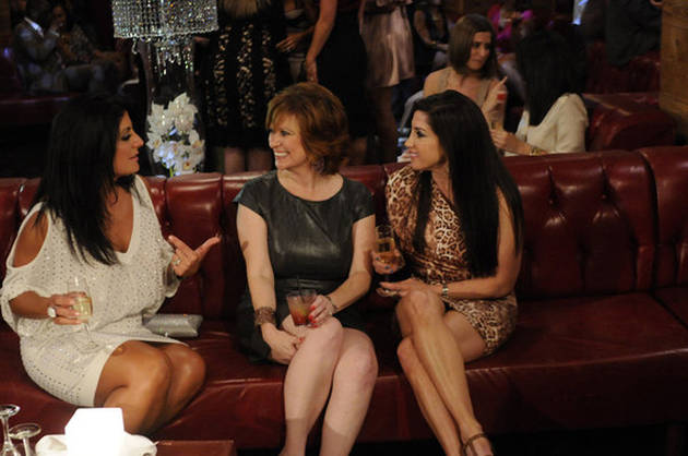 Supreme Court Rules in Favor of Gay Marriage: Real Housewives of New Jersey React