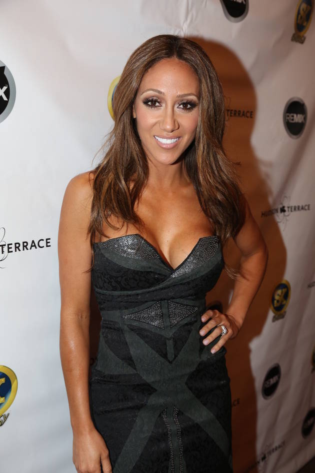 "Melissa Gorga Says ""Sex Is the Glue"" to Her Marriage in New Book!"